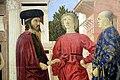 Piero della Francesca, La flagellazione di Cristo 02.jpg