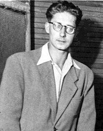 Pierre Gamarra Toulouse 1945, locaux du Patriote du Sud-Ouest.jpg