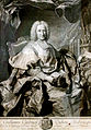Pierre Imbert Drevet - Guillaume Dubois, Cardinal, Archbishop and Duc of Cambray, 1724.JPG