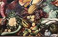 Pieter aertsen, venditrice di verdura al mercato, 1567, 02.JPG