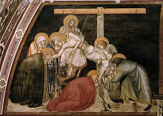 Deposition of Christ from the Cross