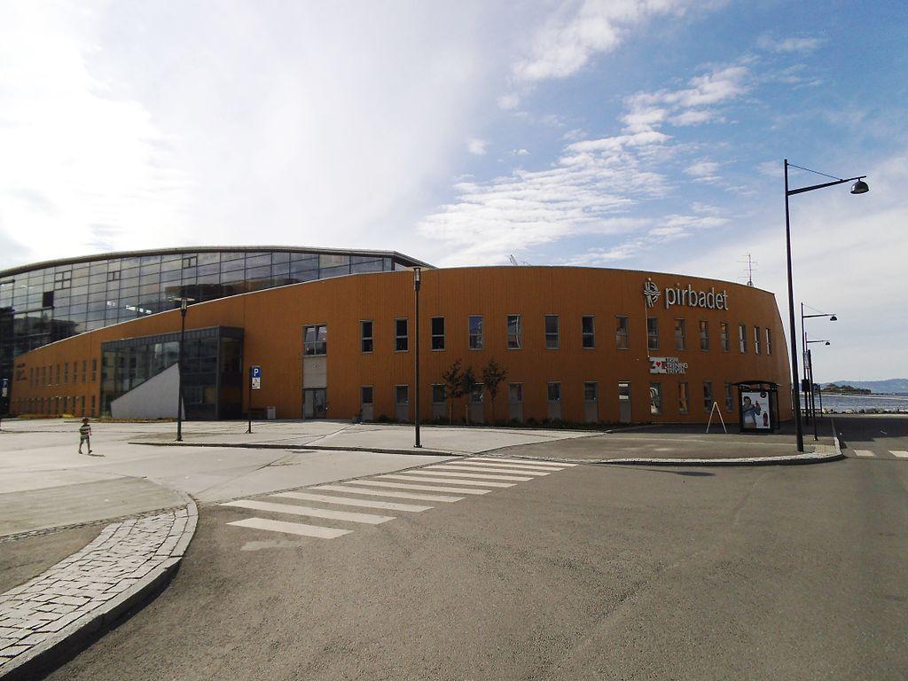 Pirbadet Trondheim