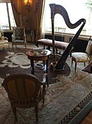 Pittock Mansion (2015-03-06), interior, IMG23.jpg