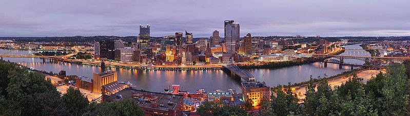 File:Pittsburgh dawn city pano 2015.jpg