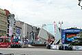 Plac Wolnosci Poznan Euro 2012 (7).JPG