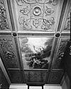 plafond in achter zijkamer - groningen - 20094160 - rce