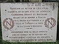 Plaque commémorative légion-d'honneur (Tournus).jpg