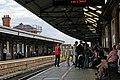 Platform 2, Worcester Foregate Street - geograph.org.uk - 1611175.jpg
