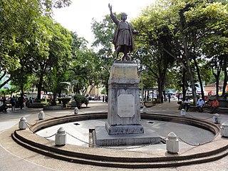 Carúpano Place in Sucre, Venezuela