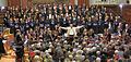 Plymouth Philharmonic Choir applause.jpg