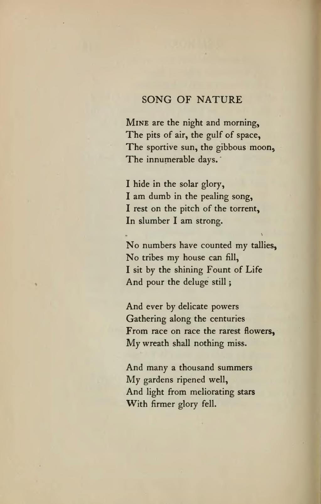 Page:Poems, Household Edition, Emerson, 1904.djvu/280 - Wikisource, the  free online library