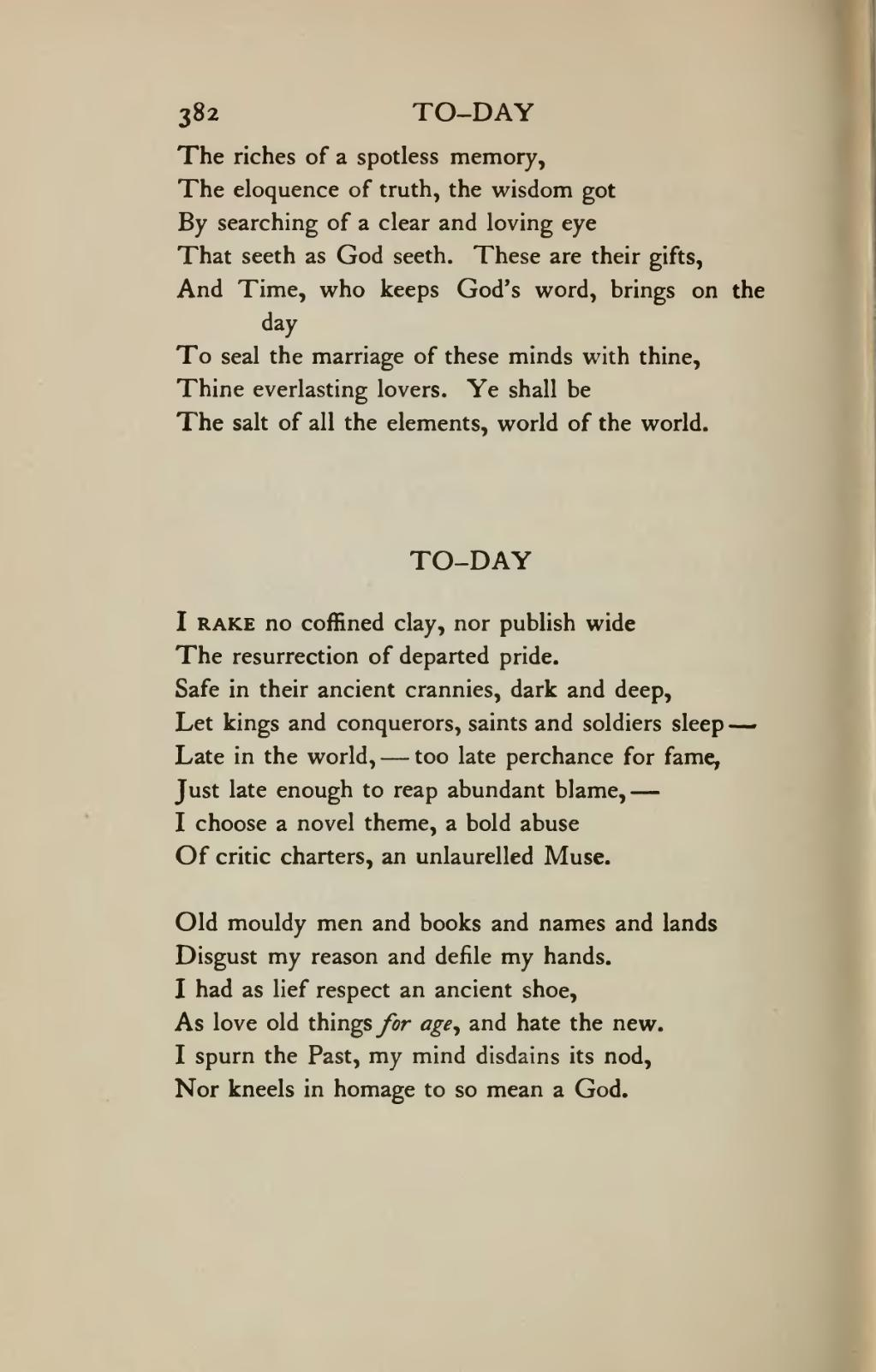 15 Inspirational Prayer Poems