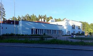 Jollas Helsinki