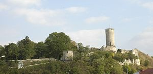 Iłża - Image: Poland Ilza castle