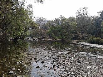 Sabarkantha district - Polo forest Vijaynagar