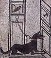 Pompeii - Casa di Paquius Proculus - Watchdog.jpg