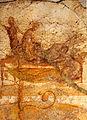 Pompeii - Terme Suburbane - Apodyterium - Scene VII.jpg