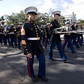Pontchartrain 2013 Military Band.jpg