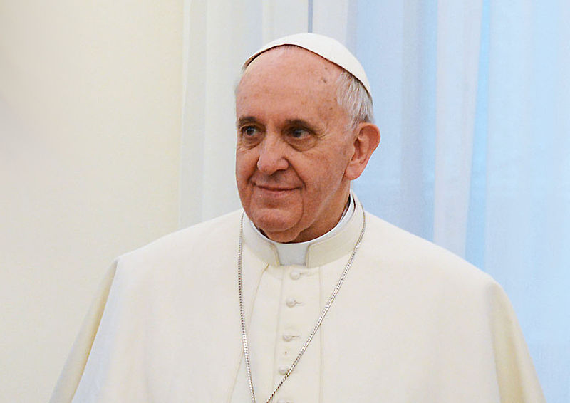 File:Pope Francis in March 2013 b.jpg