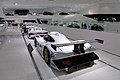 Porsche Museum interior-3 2013 March.jpg
