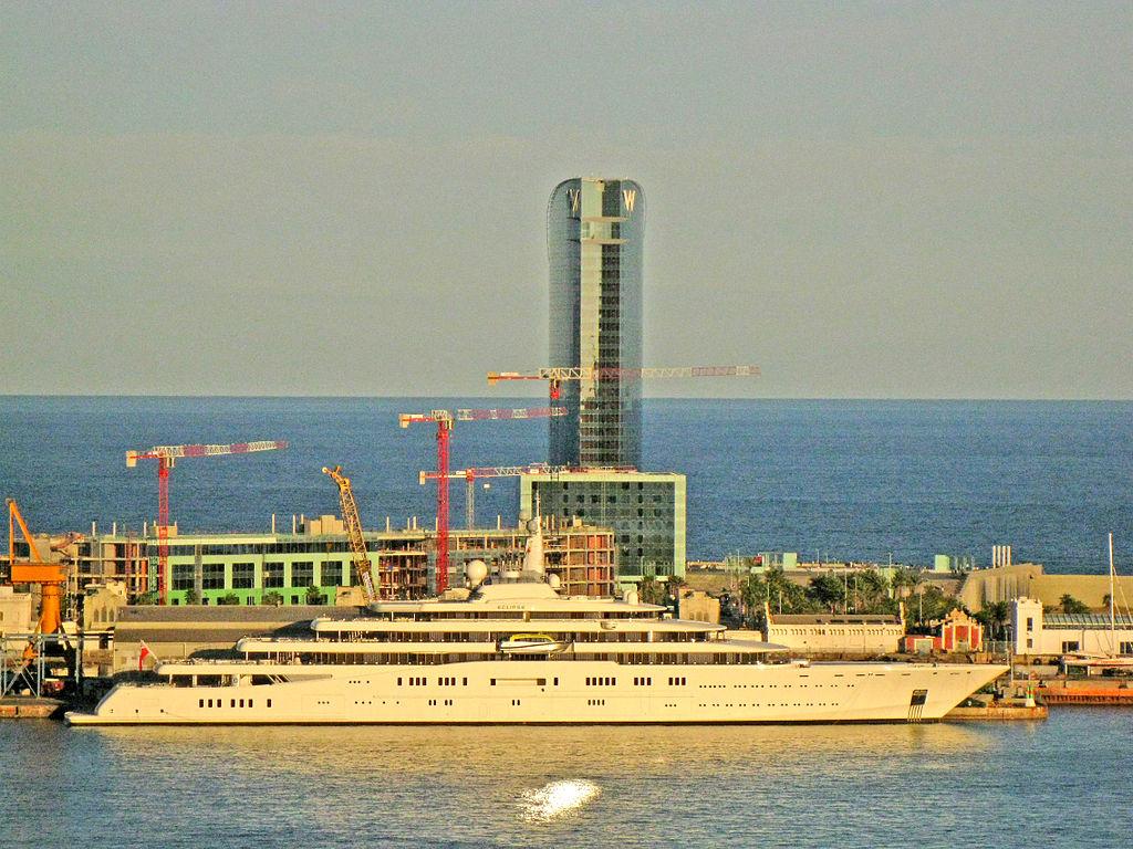 Hotel Miramar Barcelona Booking