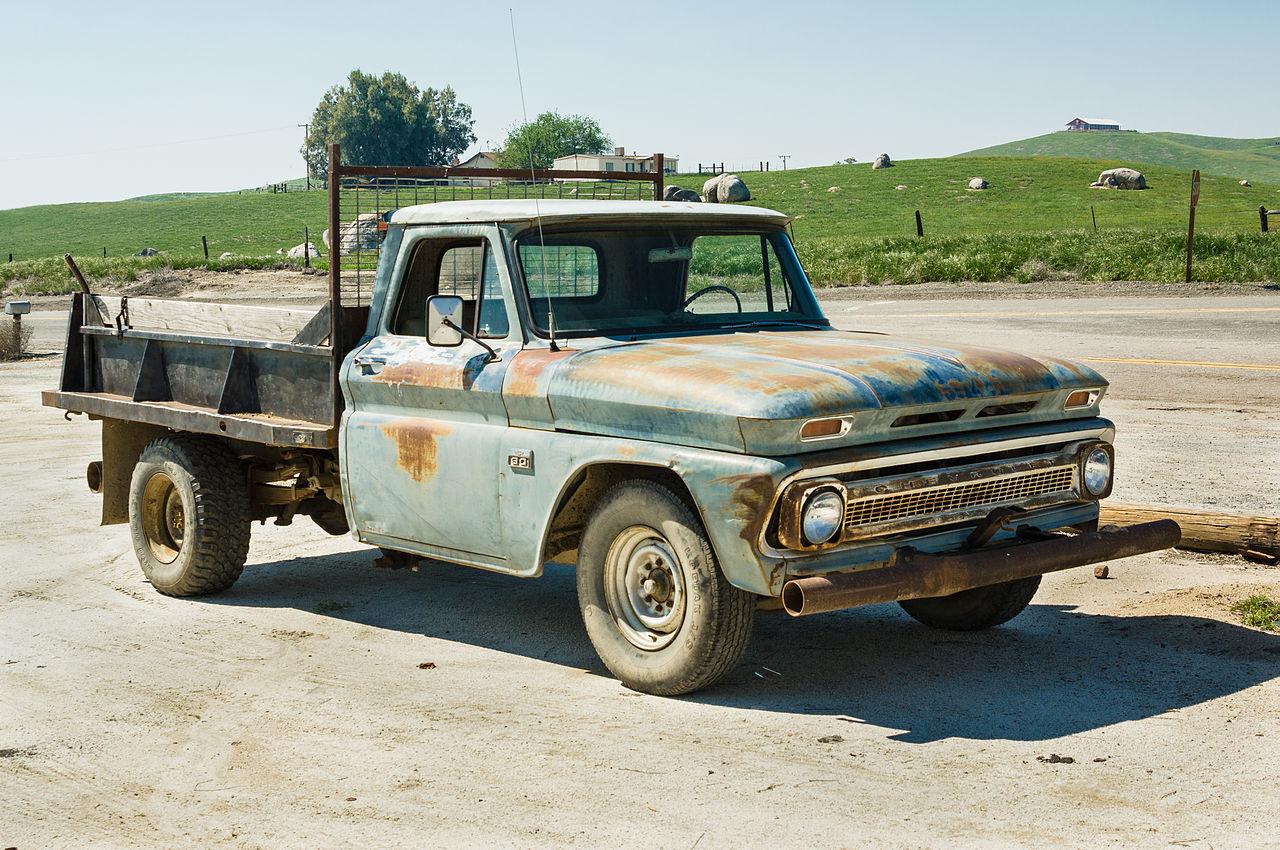 Car Sales Porterville