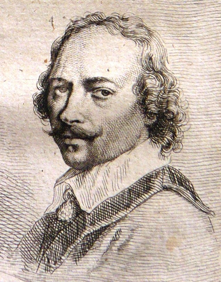 Portrait of Hendrick Martensz. Sorgh 001