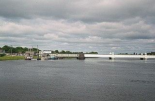Portumna bridge