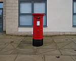 Post box on Moss Street, Liverpool.jpg