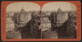 Post office, Staats Zeitung and Tribune b'ldgs, from Robert N. Dennis collection of stereoscopic views 2.png