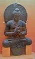 Preaching Buddha - Schist - ca 2nd Century CE - Gandhara - Loriyan Tangai - ACCN 4837 - Indian Museum - Kolkata 2016-03-06 1487.JPG