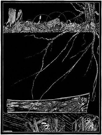 The Premature Burial - Image: Premature Burial Clarke