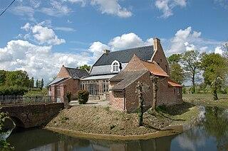 Rubrouck Commune in Hauts-de-France, France