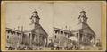 Presbyterian Church, White Hall, N.Y, by I. D. Labarre.png