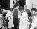 President John F. Kennedy Meets with Abubakar Tafawa Balewa, Prime Minister of Nigeria (02).jpg
