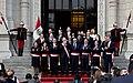 Presidente de la República Pedro Pablo Kuczynski tomó juramento al nuevo Canciller (28618664985).jpg