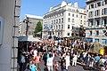 Pride Marseille, July 4, 2015, LGBT parade (19442267042).jpg