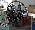 Printing press, Bluecoat Chambers.jpg