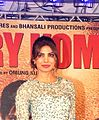 Priyanka Chopra at the audio release of Mary Kom.jpg
