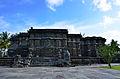 Profile of Kedareshwara Temple in Halebidu2.jpg