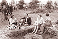 Proslava v počastitev dneva borca in 15-letnice osvoboditve na Rogli 1960.jpg