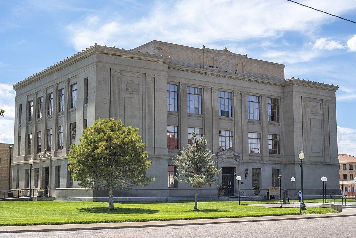Prowers County, Colorado - Wikipedia