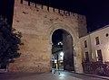 Puerta de Elvira in Granada, Spain.jpg