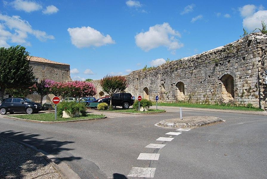 Château de Pujols