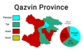 Qazvin Province Ethnic Map.png