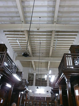 Queen-Marys-College-Chennai-Old-Library