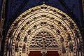 Quimper - Cathédrale Saint-Corentin - PA00090326 - 042.jpg
