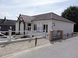 Résigny (Aisne) mairie.JPG