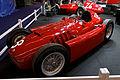 Rétromobile 2011 - Lancia Ferrari Type D50 - 1955 - 001.jpg