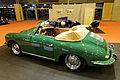 Rétromobile 2015 - Porsche 356 C Cabriolet - 1964 - 004.jpg